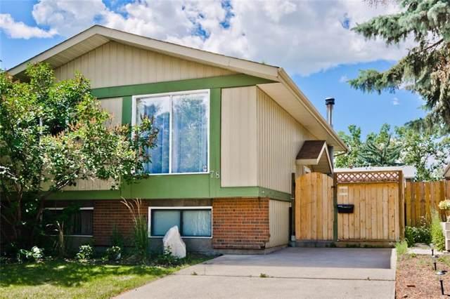 78 Midridge Garden(S) SE, Calgary, AB T2X 1C3 (#C4278248) :: Redline Real Estate Group Inc