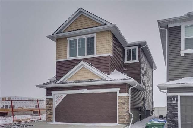24 Red Sky Common NE, Calgary, AB T3N 0K3 (#C4278250) :: Redline Real Estate Group Inc