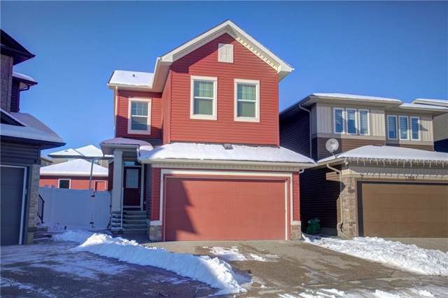 483 Evansglen Drive NW, Calgary, AB T3P 0P6 (#C4278274) :: Redline Real Estate Group Inc