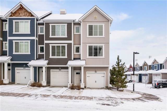 355 Nolancrest Heights NW #211, Calgary, AB T3R 0Z9 (#C4278278) :: Canmore & Banff