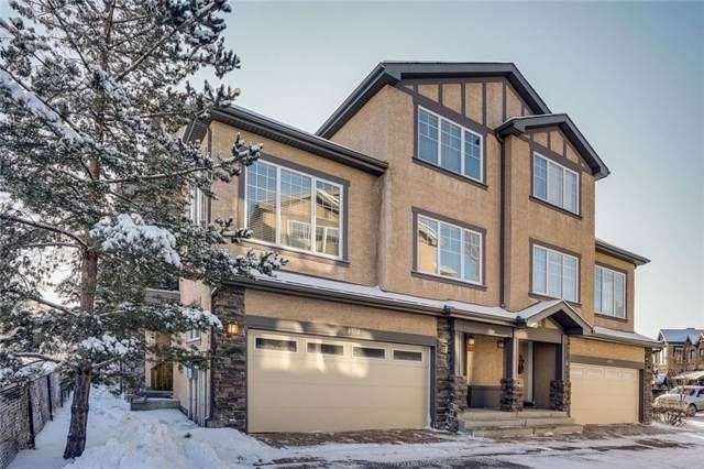10 Discovery Ridge Hill(S) SW #404, Calgary, AB T3H 5X2 (#C4278281) :: Redline Real Estate Group Inc