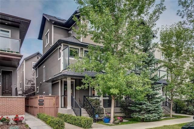1630 14 Avenue SW, Calgary, AB T3C 0W5 (#C4278299) :: Redline Real Estate Group Inc