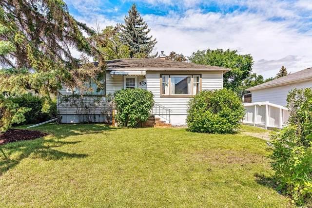420 32 Avenue NW, Calgary, AB T2M 2P9 (#C4278303) :: The Cliff Stevenson Group