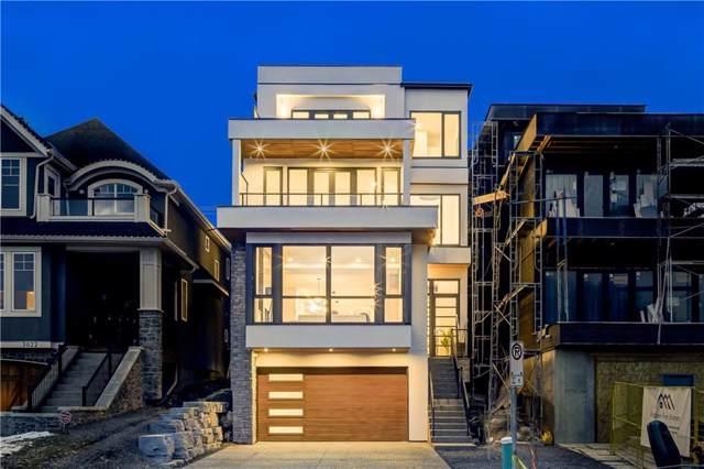 3620 8 Avenue NW, Calgary, AB T2N 1E1 (#C4278312) :: Redline Real Estate Group Inc