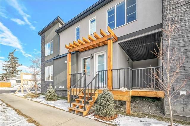 1933 19 Avenue NW, Calgary, AB T2M 1B7 (#C4278313) :: Redline Real Estate Group Inc