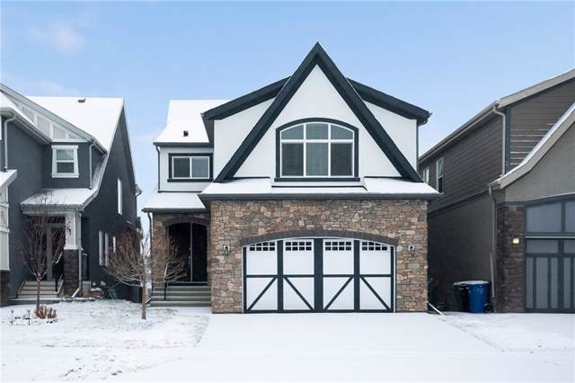 66 Masters Avenue SE, Calgary, AB T3M 1V8 (#C4278320) :: The Cliff Stevenson Group