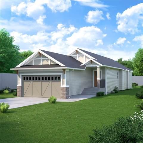 9 Highwood Drive, Okotoks, AB T1S 5S3 (#C4278340) :: Calgary Homefinders