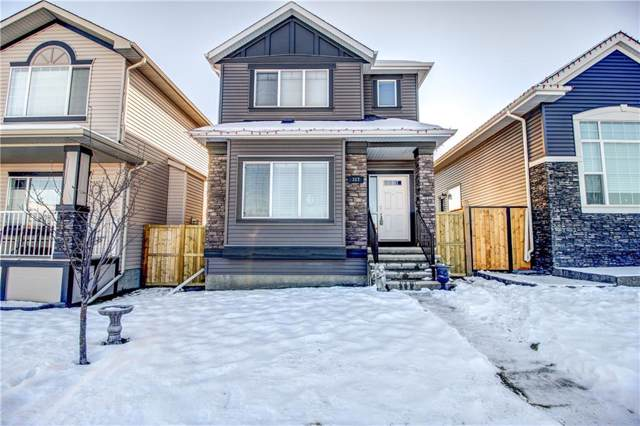 317 Nolanfield Way NW, Calgary, AB T3R 0M1 (#C4278356) :: Canmore & Banff