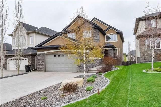 45 Cranridge Heights SE, Calgary, AB T3M 0E7 (#C4278361) :: The Cliff Stevenson Group