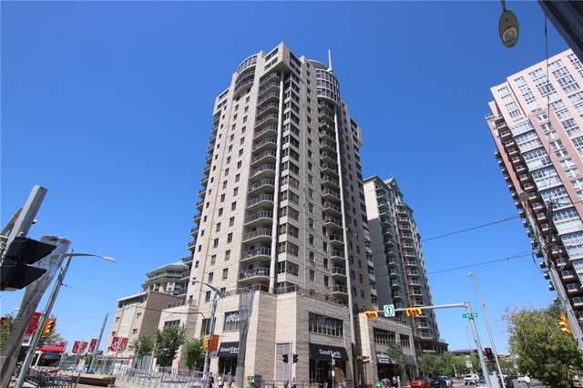 683 10 Street SW #2002, Calgary, AB T2P 5G3 (#C4278380) :: Virtu Real Estate
