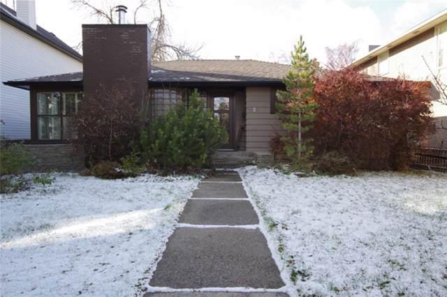 3625 3 Street SW, Calgary, AB T2S 1V6 (#C4278392) :: Redline Real Estate Group Inc