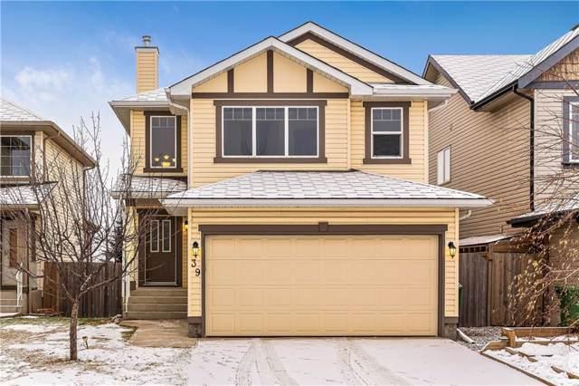 39 Evansmeade Crescent NW, Calgary, AB T3P 1C1 (#C4278399) :: Redline Real Estate Group Inc