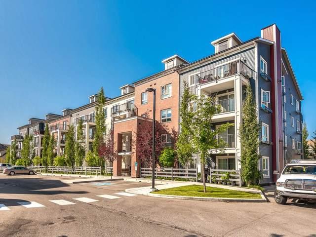 279 Copperpond Common SE #5303, Calgary, AB T2Z 1J6 (#C4278404) :: Redline Real Estate Group Inc