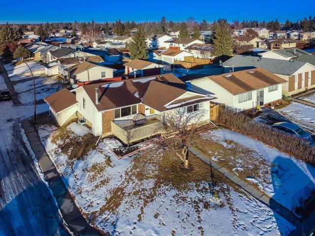 179 Rundlefield Crescent NE, Calgary, AB T1Y 2V8 (#C4278405) :: Virtu Real Estate