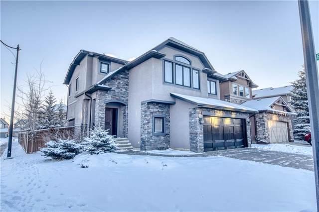 82 Aspen Stone Manor SW, Calgary, AB T3H 0H5 (#C4278416) :: Canmore & Banff
