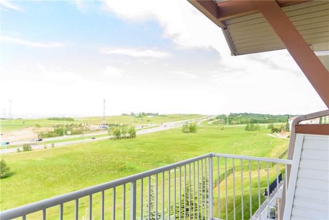 133 Rockyledge View NW #13, Calgary, AB T3G 5X2 (#C4278418) :: Redline Real Estate Group Inc
