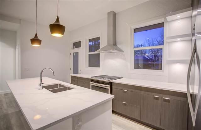 448 15 Avenue NE, Calgary, AB T2E 1H4 (#C4278446) :: Canmore & Banff