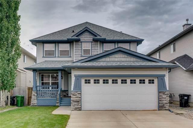 41 Royal Birch Hill(S) NW, Calgary, AB T3G 5X8 (#C4278462) :: Redline Real Estate Group Inc