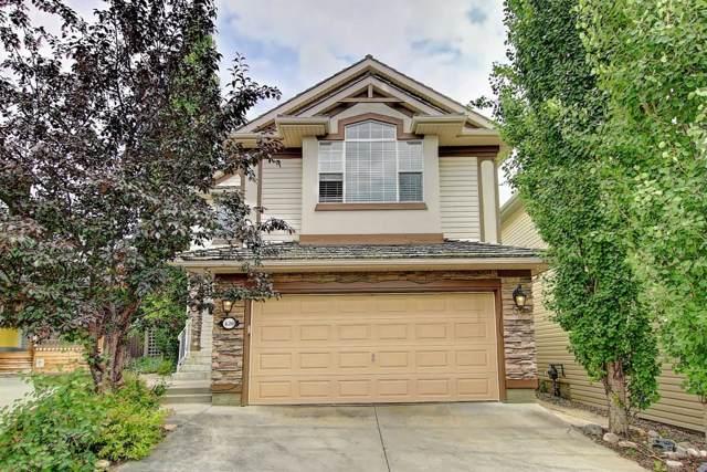 420 Springbank Place SW, Calgary, AB T3H 4J6 (#C4278467) :: The Cliff Stevenson Group