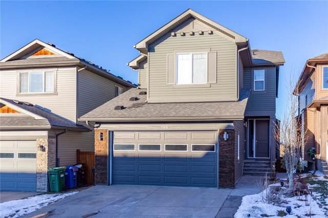 196 Evansborough Way NW, Calgary, AB T3P 0N5 (#C4278468) :: Redline Real Estate Group Inc