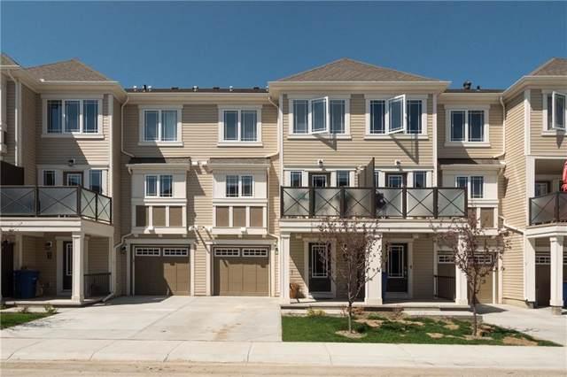 209 Hillcrest Garden(S) SW, Airdrie, AB T4B 4H8 (#C4278472) :: Redline Real Estate Group Inc