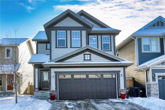 75 Chaparral Valley Way SE, Calgary, AB T2X 0V4 (#C4278473) :: Redline Real Estate Group Inc
