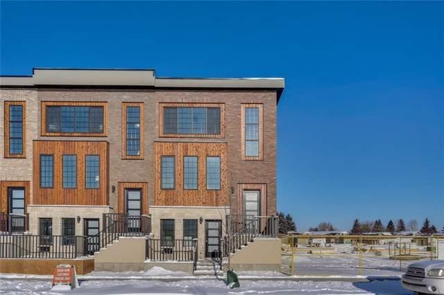 39 Greenbriar Place NW, Calgary, AB T3B 6J1 (#C4278483) :: Redline Real Estate Group Inc