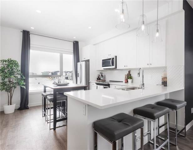 132 Evanscrest Manor NW, Calgary, AB T3R 1V5 (#C4278486) :: Canmore & Banff