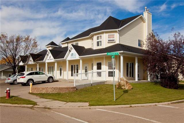 910 Main Street, Three Hills, AB T0M 2A0 (#C4278491) :: Redline Real Estate Group Inc