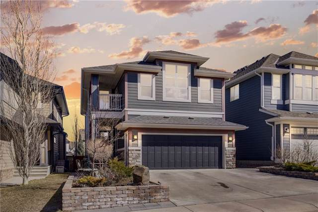 447 Mahogany Terrace SE, Calgary, AB T3M 0X4 (#C4278495) :: Redline Real Estate Group Inc