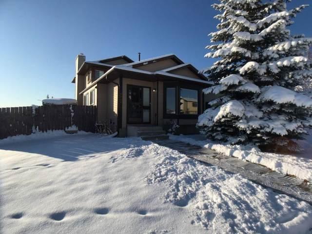 6089 Martingrove Road NE, Calgary, AB T3J 2S8 (#C4278500) :: Virtu Real Estate