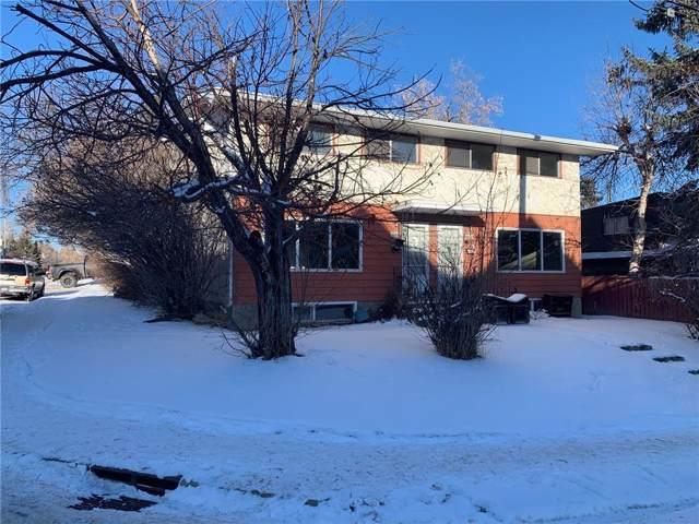 1738 34 Avenue SW, Calgary, AB T2T 2B6 (#C4278503) :: Canmore & Banff