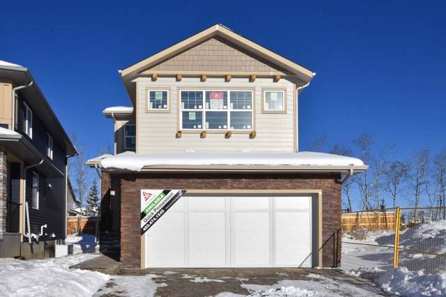 33 Legacy Woods Place SE, Calgary, AB T2X 2B5 (#C4278529) :: Canmore & Banff