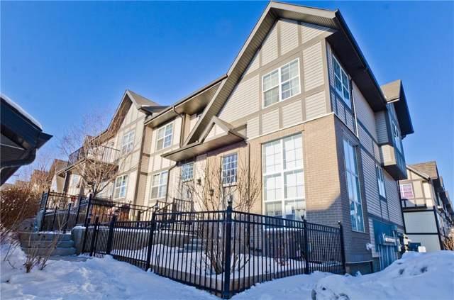 132 Cranford Court SE, Calgary, AB T3M 0W3 (#C4278553) :: Redline Real Estate Group Inc