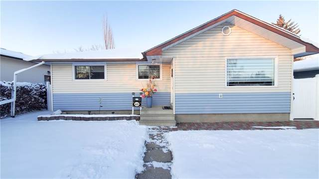 4620 30 Avenue SW, Calgary, AB T3E 0T9 (#C4278584) :: Redline Real Estate Group Inc