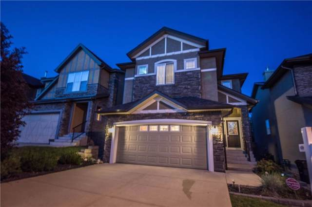 95 Aspen Stone Terrace SW, Calgary, AB T3H 5Z2 (#C4278603) :: Canmore & Banff