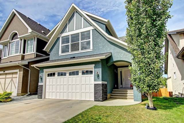 28 Mahogany Manor SE, Calgary, AB T3M 0Y3 (#C4278608) :: Redline Real Estate Group Inc