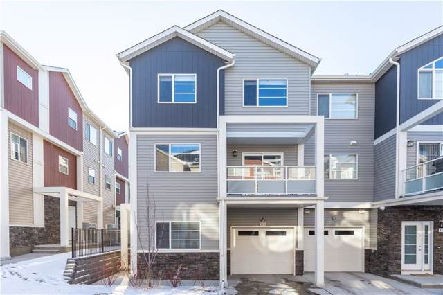 318 Redstone View NE, Calgary, AB T3N 0M9 (#C4278609) :: Redline Real Estate Group Inc