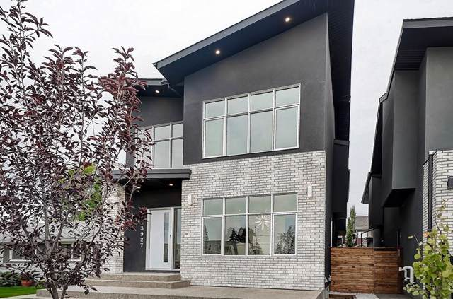 3927 16 Street SW, Calgary, AB T2T 4H5 (#C4278612) :: Redline Real Estate Group Inc