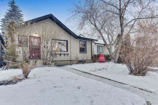 1610 Broadview Road NW, Calgary, AB T2N 3H1 (#C4278621) :: Redline Real Estate Group Inc