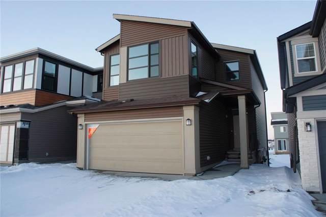 25 Howse Place NE, Calgary, AB T3P 0V3 (#C4278628) :: Redline Real Estate Group Inc