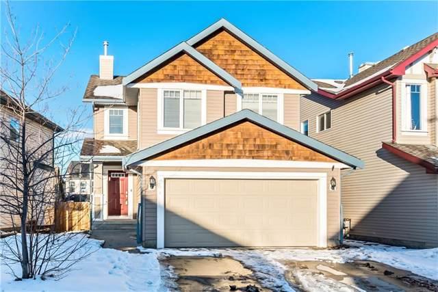 64 Copperleaf Way SE, Calgary, AB T2Z 0H8 (#C4278641) :: Canmore & Banff