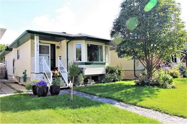 3910 3 Street NW, Calgary, AB T2K 0Z8 (#C4278642) :: Redline Real Estate Group Inc