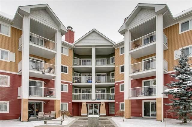 10 Prestwick Bay SE #2124, Calgary, AB T2Z 0B5 (#C4278660) :: Calgary Homefinders
