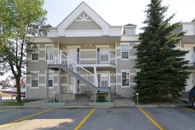 103 Strathaven Drive #315, Strathmore, AB T1P 1W3 (#C4278665) :: Redline Real Estate Group Inc