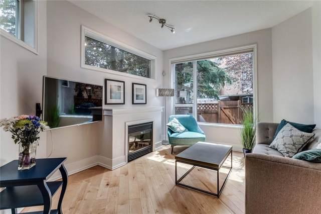2040 35 Avenue SW #6, Calgary, AB T2T 2E1 (#C4278667) :: Redline Real Estate Group Inc