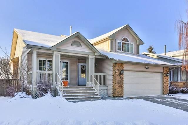590 Hawkford Way NW, Calgary, AB T3G 3G3 (#C4278675) :: Western Elite Real Estate Group