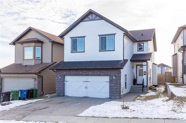 10 Sherwood Mount NW, Calgary, AB T3R 0G4 (#C4278681) :: Virtu Real Estate