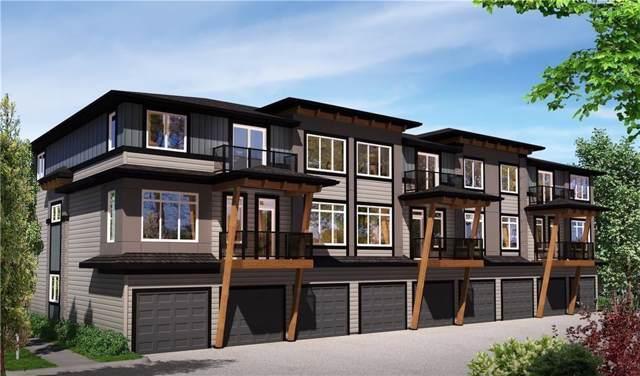 156 Savanna Walk/Walkway NE, Calgary, AB T3J 0Y2 (#C4278695) :: Calgary Homefinders