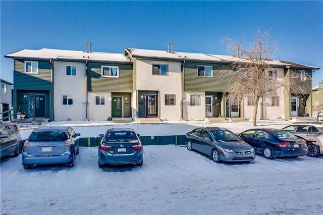 2511 38 Street NE #82, Calgary, AB T1Y 4M7 (#C4278700) :: Redline Real Estate Group Inc